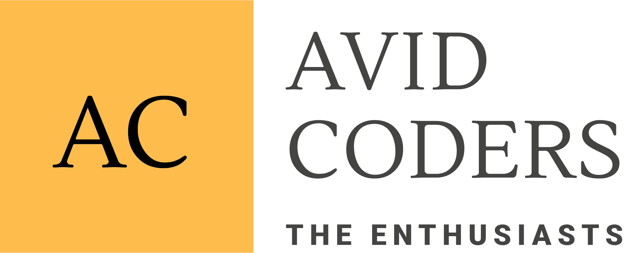 AvidCoders