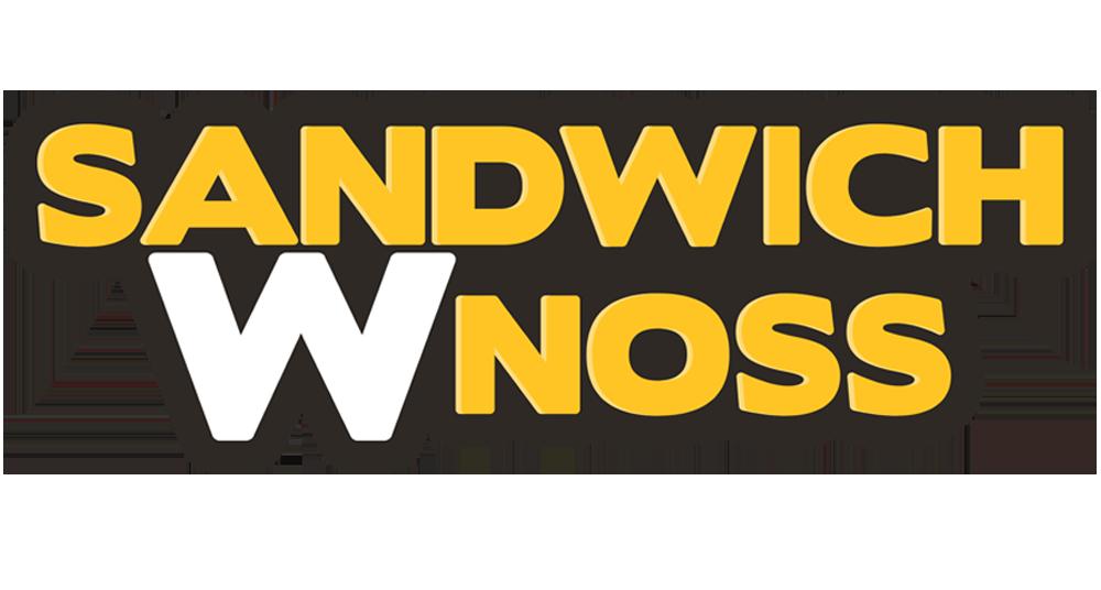 Sandwich w Noss