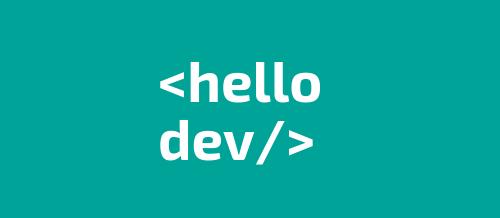 Hello Dev