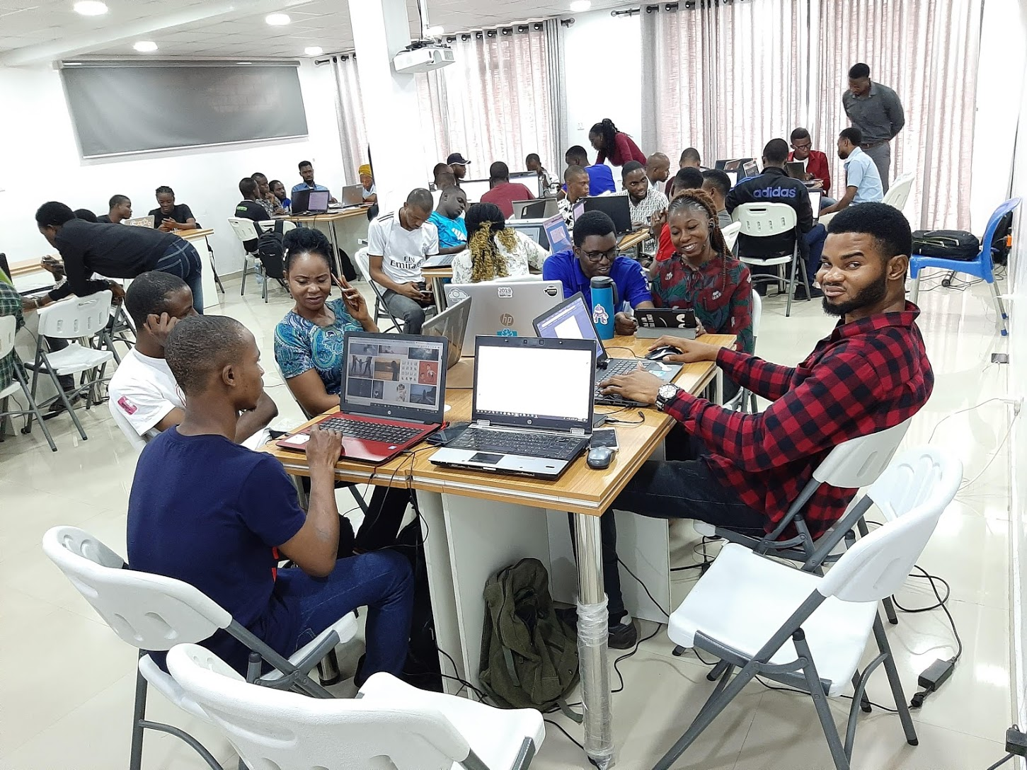 From 2019 Lagos doaction hackathon