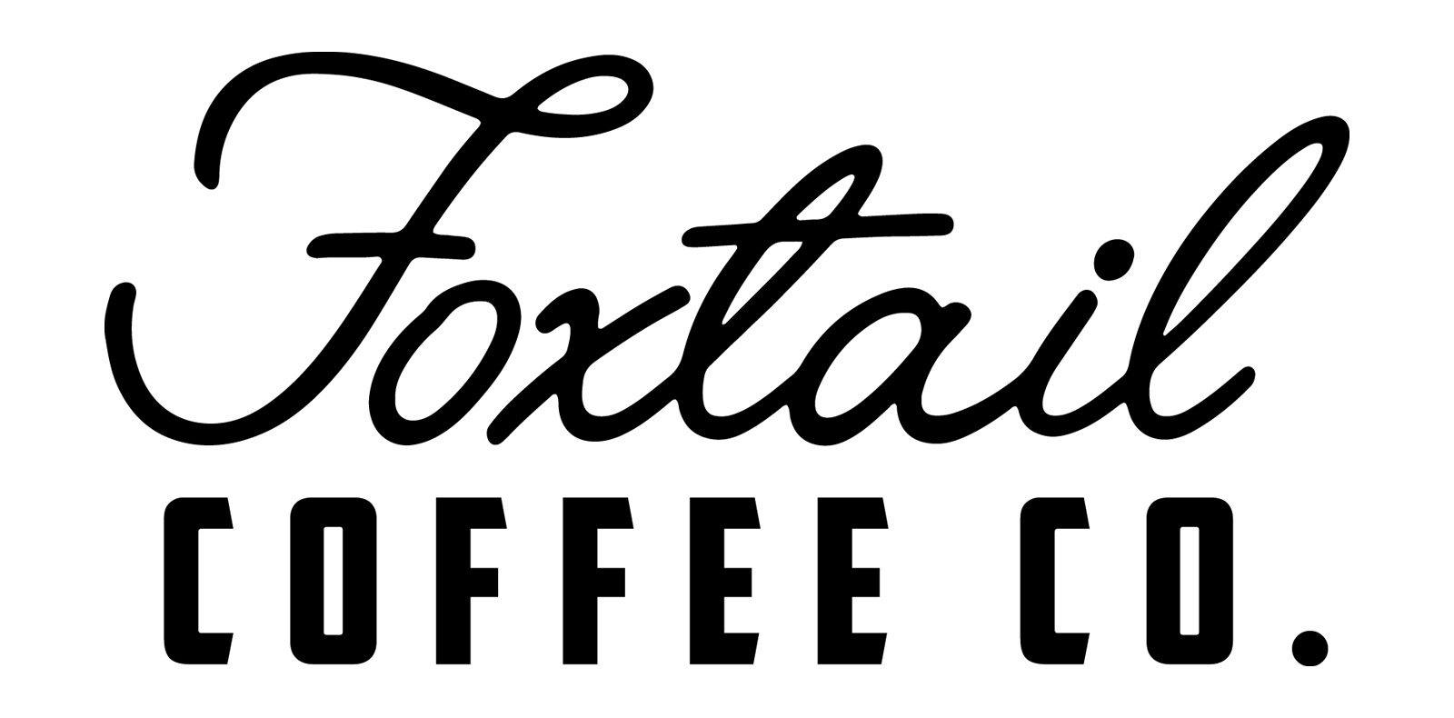 Foxtail Coffee Co
